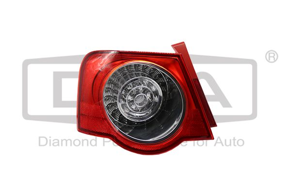 Faro posteriore 89450218002 DPA — Solo ricambi nuovi
