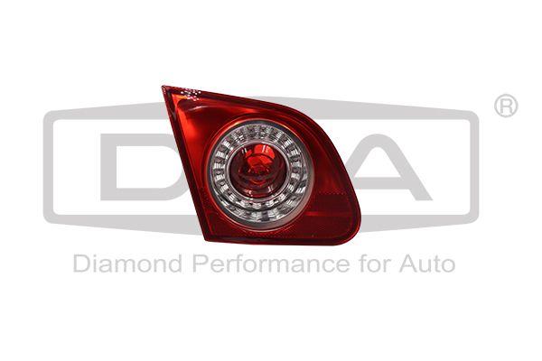 Fanale posteriore 89450218202 DPA — Solo ricambi nuovi