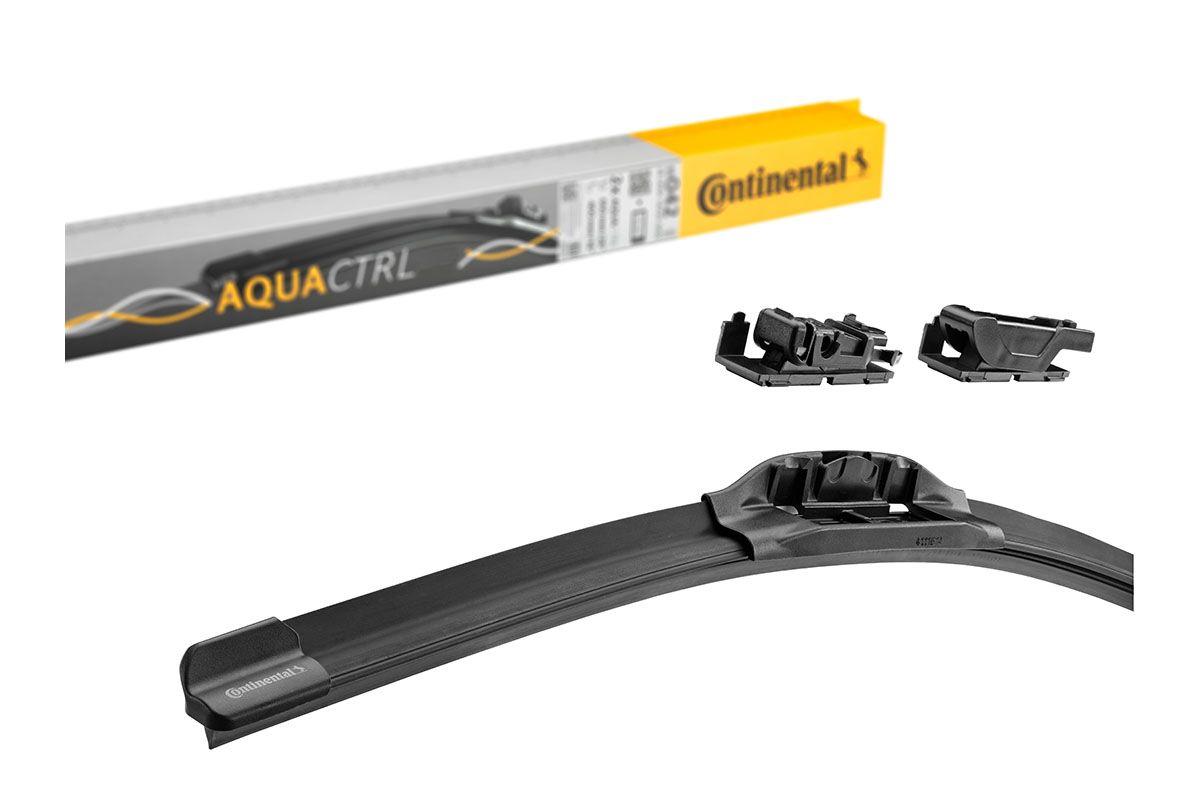 10182 Continental vorne, Flachbalkenwischblatt, AQUACTRL, 750mm Styling: mit Spoiler Wischblatt 2800011018280 günstig kaufen