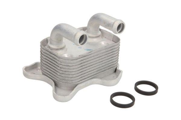 THERMOTEC: Original Ölkühler Wärmetauscher D4X001TT ()
