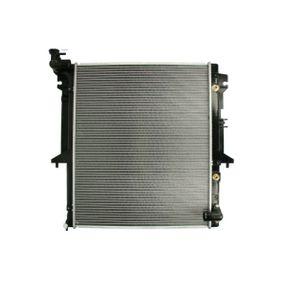 D75013TT Kühler, Motorkühlung THERMOTEC D75013TT - Große Auswahl - stark reduziert