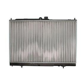 D75016TT THERMOTEC Schalt-/optional Automatikgetriebe Netzmaße: 425-688-27 Kühler, Motorkühlung D75016TT günstig kaufen