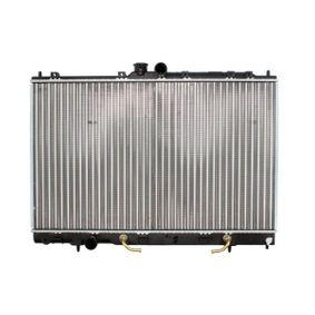 D75016TT Kühler, Motorkühlung THERMOTEC D75016TT - Große Auswahl - stark reduziert