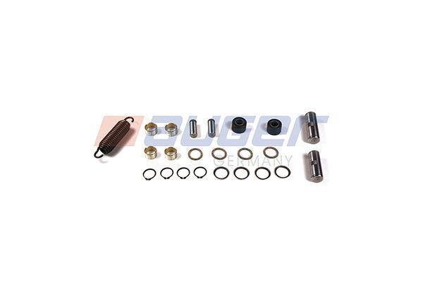 AUGER Reparatursatz, Bremsbackenrolle für DAF - Artikelnummer: 53442