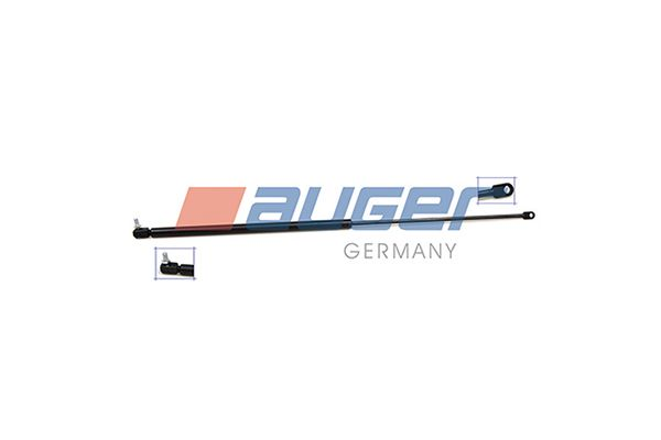 54440 AUGER Eject Force: 220N Length: 753mm Gas Spring, boot- / cargo area 54440 cheap