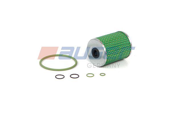 AUGER Filtr oleju, retarder do SCANIA - numer produktu: 65003
