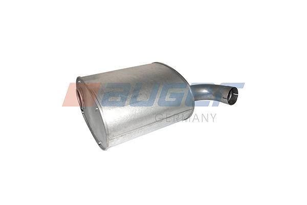 70104 AUGER Mittel- / Endschalldämpfer für IVECO online bestellen