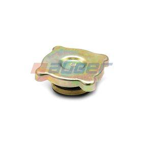 Verschlussdeckel, Kühlmittelbehälter AUGER 71274 mit 15% Rabatt kaufen