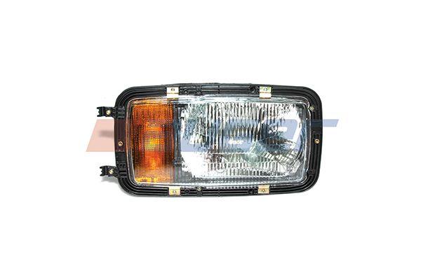 Iegādāties AUGER Priekšējie lukturi 73596 kravas auto