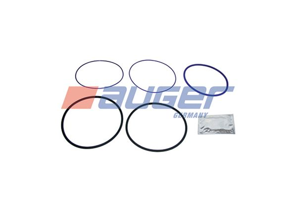 74859 AUGER O-Ring Set, cylinder sleeve: buy inexpensively