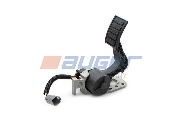 AUGER: Original Pedalbelag 76008 ()
