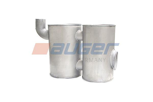 77085 AUGER Mittel- / Endschalldämpfer für IVECO online bestellen