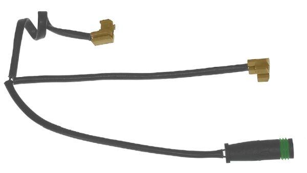 98024400 TEXTAR Warnkontakt, Bremsbelagverschleiß billiger online kaufen