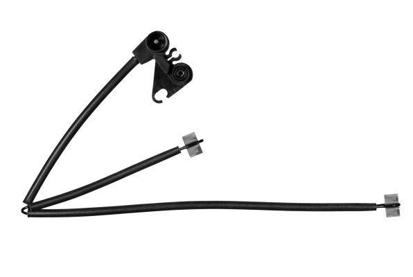 TEXTAR Warnkontakt, Bremsbelagverschleiß für DENNIS - Artikelnummer: 98025400
