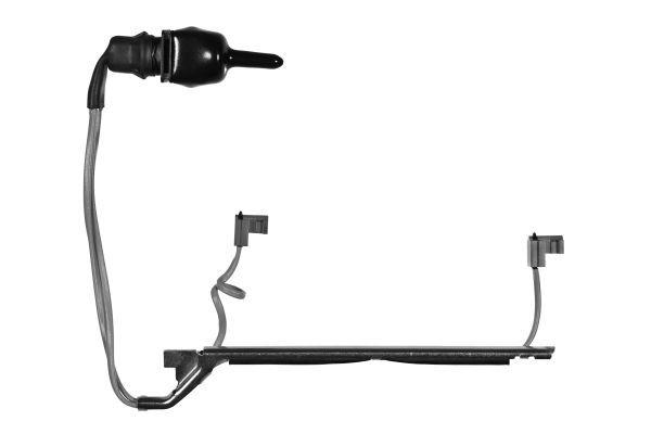 TEXTAR: Original Verschleißsensor Bremsbelag 98028200 ()