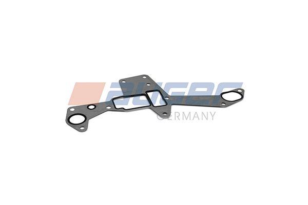 Buy original Seal, oil filter housing AUGER 80554