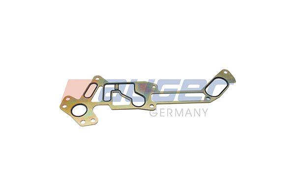 Buy original Seal, oil filter housing AUGER 80555