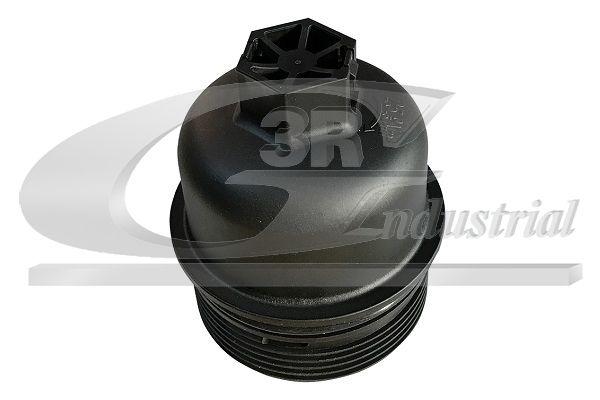 3RG: Original Ölfiltergehäuse 81664 ()