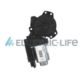BM39R ELECTRIC LIFE hinten links, mit Elektromotor Elektromotor, Fensterheber ZR RNO105 L C günstig kaufen