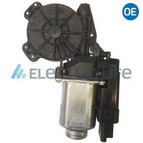 BM39R ELECTRIC LIFE rechts, mit Elektromotor Elektromotor, Fensterheber ZR RNO106 R C günstig kaufen