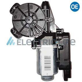 BM39R ELECTRIC LIFE vorne links, mit Elektromotor Elektromotor, Fensterheber ZR RNO107 L C günstig kaufen