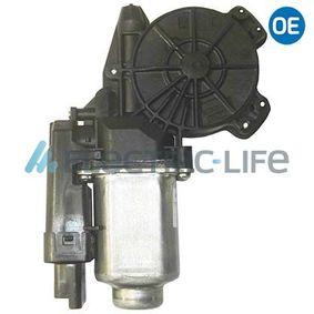 BM39R ELECTRIC LIFE vorne links, mit Elektromotor Elektromotor, Fensterheber ZR RNO108 L C günstig kaufen