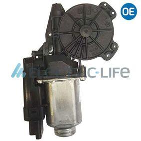 BM39R ELECTRIC LIFE hinten links, mit Elektromotor Elektromotor, Fensterheber ZR RNO109 L C günstig kaufen