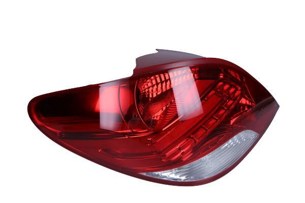 Achetez Lumière arrière PEMEBLA 20-211-01116 (Circulation à gauche ou à droite: pour circulation à droite, pour circulation à gauche) à un rapport qualité-prix exceptionnel