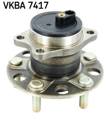 Главина на колелото VKBA 7417 купете онлайн денонощно