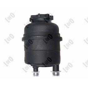 004-026-011 Ausgleichsbehälter, Hydrauliköl-Servolenkung ABAKUS Erfahrung