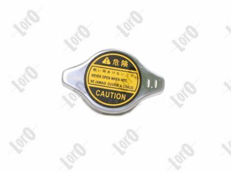 Verschlußdeckel Kühler ABAKUS 018-027-001