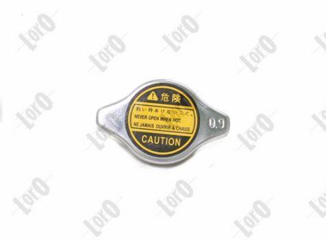 Original Radiatoriaus dangtelis 030-027-001 Subaru
