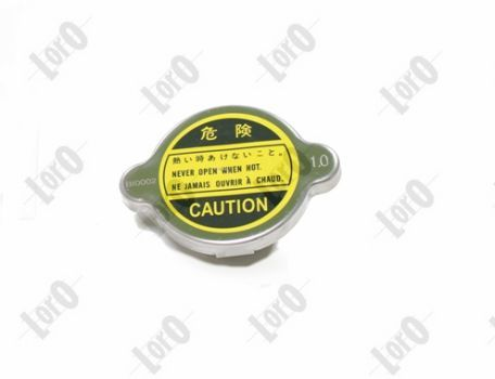 Kühlerverschlussdeckel ABAKUS 030-027-002