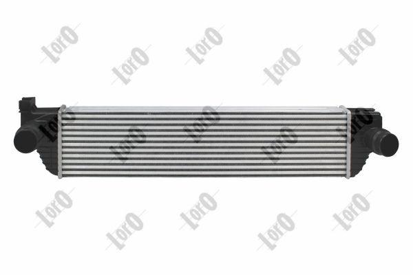 RENAULT DAUPHINE Ersatzteile: Ladeluftkühler 035-018-0005 > Niedrige Preise - Jetzt kaufen!