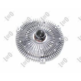 0530130001 Lüfterkupplung ABAKUS 053-013-0001 - Große Auswahl - stark reduziert
