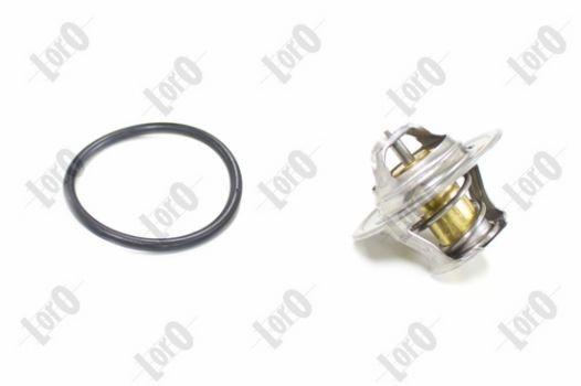 ABAKUS Thermostat, Kühlmittel 053-025-0008