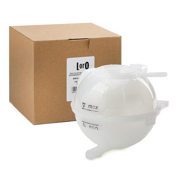 ABAKUS: Original Kühler Ausgleichsbehälter 053-026-004 ()