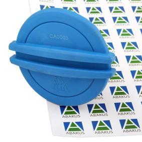 Kupte a vyměňte Uzavírací víčko ABAKUS 053-027-004