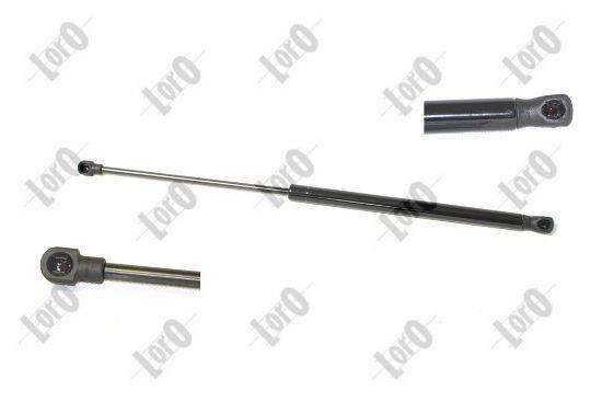101-00-504 ABAKUS Ausschubkraft: 370N Länge: 440mm Heckklappendämpfer / Gasfeder 101-00-504 günstig kaufen