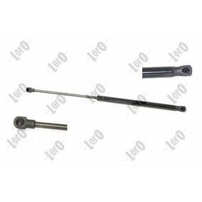 Gas Spring, boot- / cargo area ABAKUS 101-00-605 Eject
