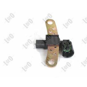 buy and replace Sensor, crankshaft pulse ABAKUS 120-04-119