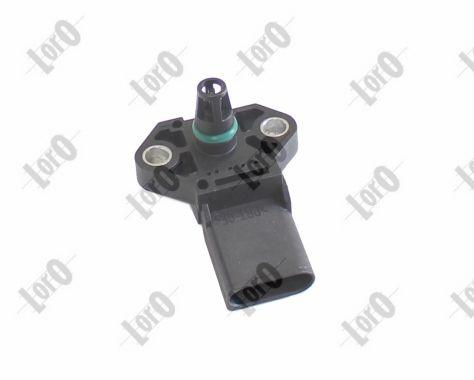 ABAKUS: Original Sensor, Saugrohrdruck 120-08-005 (Pol-Anzahl: 4-polig)