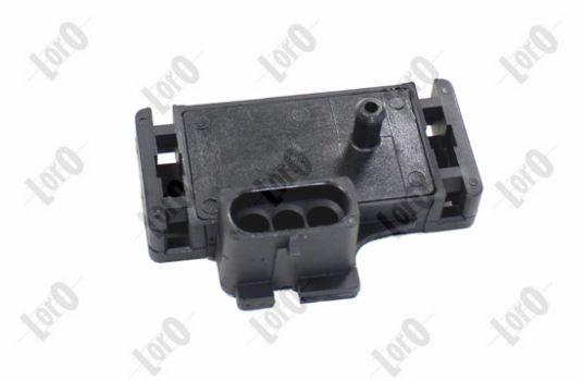OPEL CORSA 2014 Sensor, Saugrohrdruck - Original ABAKUS 120-08-026 Pol-Anzahl: 3-polig
