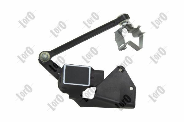 120-09-011 Sensor, Xenonlicht (Leuchtweiteregulierung) ABAKUS Test