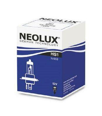 NEOLUX® Glödlampa, huvudstrålkastare PX43t, 12V, 35/35W N459 PUCH