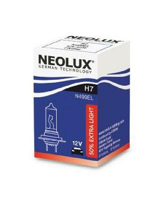 N499EL NEOLUX® Glühlampe, Fernscheinwerfer für MAN online bestellen