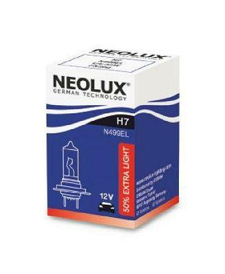 NEOLUX® Glühlampe, Fernscheinwerfer N499EL