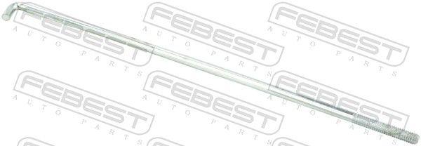 Portabatteria 0199-ACV30 FEBEST — Solo ricambi nuovi