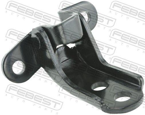 Portiere / componenti 0199-HDUZJ100FLU FEBEST — Solo ricambi nuovi