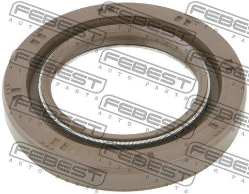 FEBEST: Original Wellendichtring, Antriebswelle 95GAS-40630909C ()